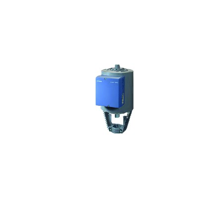 Actuator for VVI46. and  VXI46..valve bodies - SIEMENS : SFA21/18