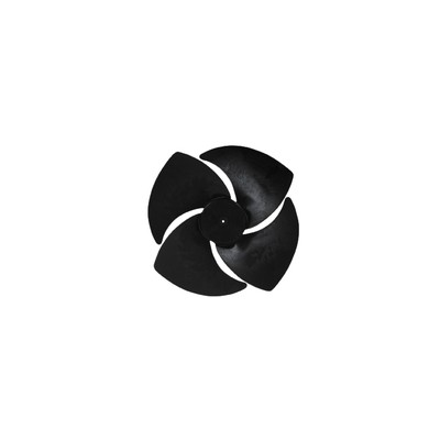 Hélice 4 p - BAXI : SPAC9900850