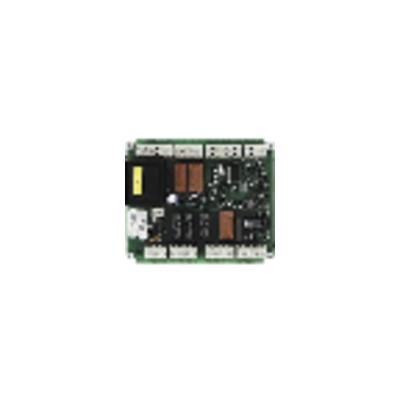 Tarjeta de control calefacción - BAXI : SPAC9900908