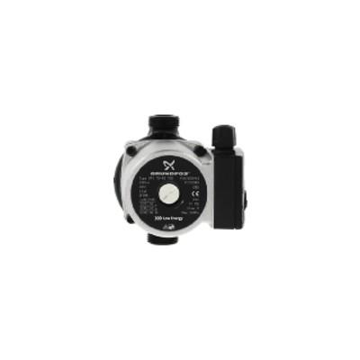 Pompe GRUNDFOS UPS 15-60 G1 - BAXI : SX5667890