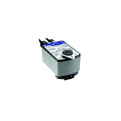 Spring return rotary actuator 8Nm - JOHNSON CONTR.E : VA9208-BDA-1