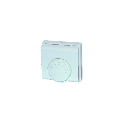 Room thermostat Summer/Winter selector switch