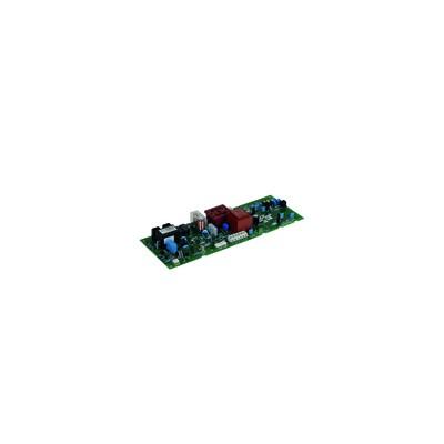 Assortimento guarnizioni elettrodo ordine dopo 05(5) (X 5) - FRISQUET : F3AA41248