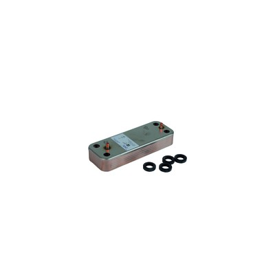 Sensore acqua - CARRIER : 000092-