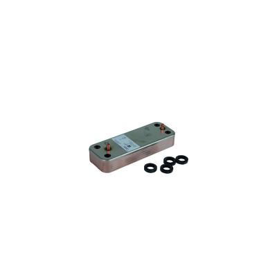 Water probe - CARRIER : 000092-