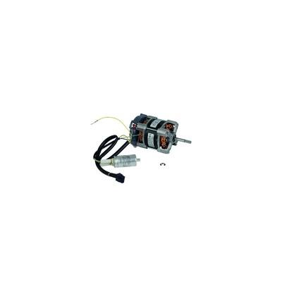 Electronic board 30rhv configured - CARRIER : 005390-RHV