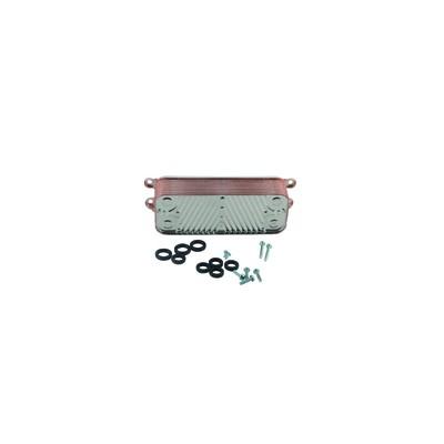 Aceite ESTER SW220 bidón 20L - CARRIER : ---P-903SW220-20TL