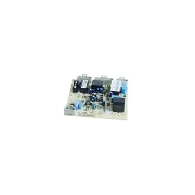 Electronic regulation PCB  - BIASI : BI1885101
