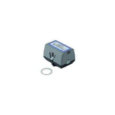 Cast iron sieve filter d40 - SFERACO : 220040