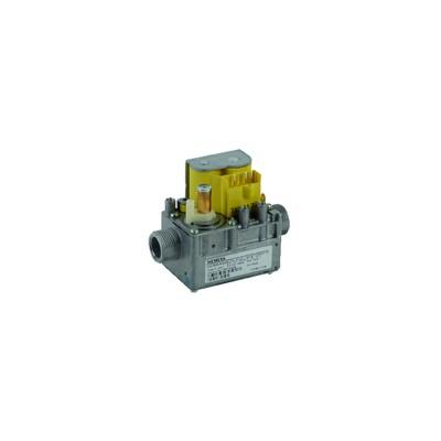 Clapet de non retour toutes positions laiton obturateur laiton 2 - RBM FRANCE : 8600902