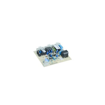 Électrode allumage PRONTACQUA BI - RIELLO : 4364542