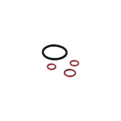 Kit für Handtuchtrockner - Kit 1250W weiß