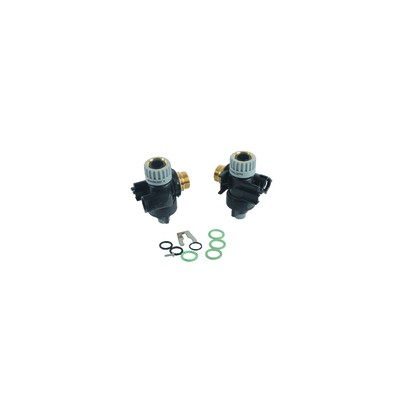 Zubehör EBARA - Turbine 2CDX A304 157X53 KB - EBARA : 251450007