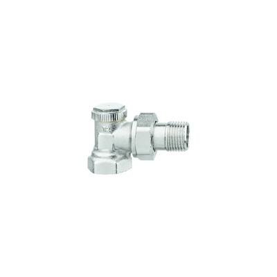 """Runder Druckmesser - 0 bis 10 bar Durchmesser 50mm M1/4"""""""