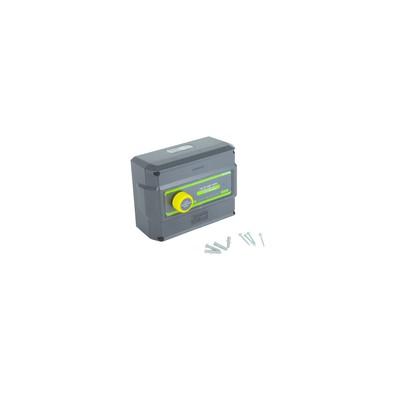 Mamelon de liaison - M1/4 x M1/8 (6 pièces)