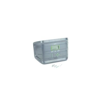 1 Paar Elektroden MS38 2A  (X 2) - BAXI : S58254413