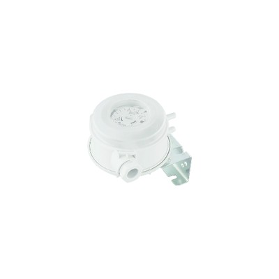 Carbon monoxide detector - Type SF450 with battery power - HONEYWELL BUILD. : XC70-FR