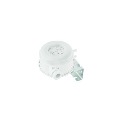 Detector de monóxido de carbono Tipo XC70-FR - HONEYWELL BUILD. : XC70-FR