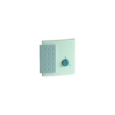 Bürstenwaren - Spezifische Rohrbürste mit Stiel CHAPPEE 55x30