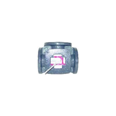 Cortatubo PER para multicapa y vaina protectora - KNIPEX - WERK : 90 25 20