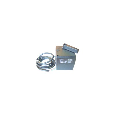 Indicador de nivel sin cable SMS TANKALERT - INPRO : SMS TANKALERT