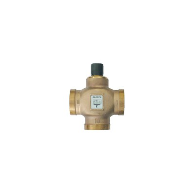 Differential pressure switch for water sty15 1/4-18nptf switch SPDT - JOHNSON CONTROLS : P74FA-9700