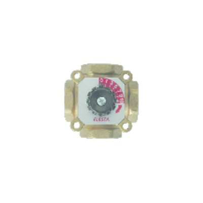 Cavo scaldante per canalizzazione - Cavo 100m 220V senza presa