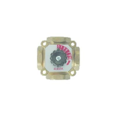 Cordon chauffant pour canalisation - Cordon 100m 220V sans prise