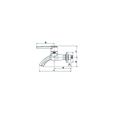 Quadro comando HONEYWELL - S4565 CF 1045 - HONEYWELL BUILD. : S4565CF1045B