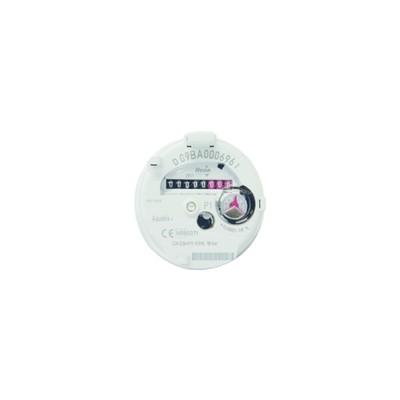 Ampoule de remplacement pour GRA53/55 - SIEMENS (LANDIS) : AGR450242680