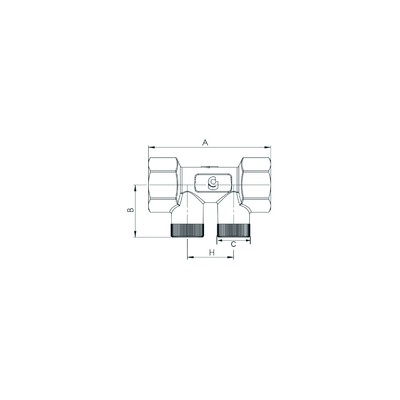 Circolatore - Magna3 40-100 F 220 1X230V Pn6 - GRUNDFOS : 97924269