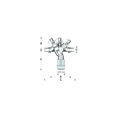 Star-Z 15 Nova - WILO : 4132760