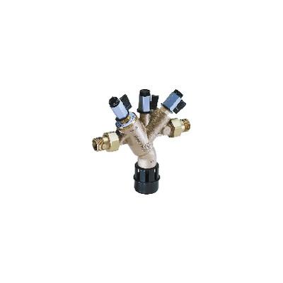 Pluggable thermostat tas  L 450 - CHAFFOTEAUX : 691524