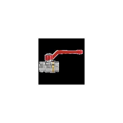 Mastic silicone sanitaire translucide - GEB : 893251
