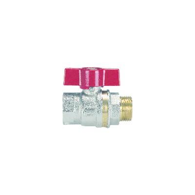 Filtro arresto acqua - WOHLER : 9621 (K)