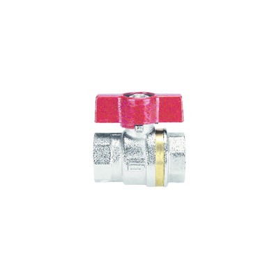 Zubehör für Druckmesser Ventil Isolierung 15/21.