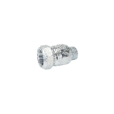 Accessoires pompe DELTA - Filtre pompe DELTA 12mm - DELTA : DERD DIAM 7