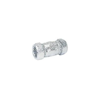 """Robinet équerre inversé thermostatisable 1/2"""" - COMAP : R807604"""