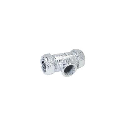 Tête thermostatique Uni XH blanc M30x1,5 - OVENTROP : 1011365