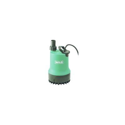Brauchkaltwasser  Kondensatpumpe Tm 32/7  - WILO: 4048412