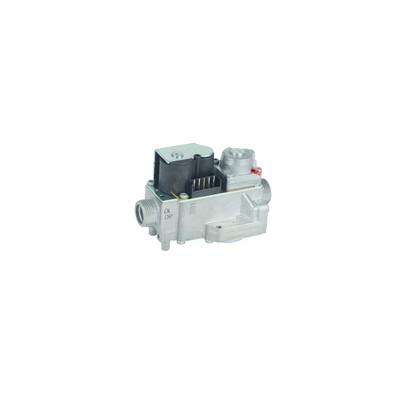 Bloc gaz AXIA-S3 VK4115V1188B - COSMOGAS : 61201028