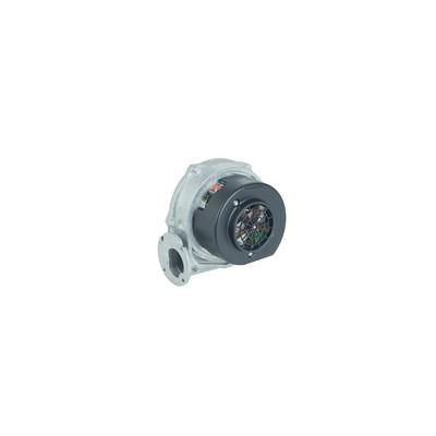 Electro ventilateur radial 90w - COSMOGAS : 61901030