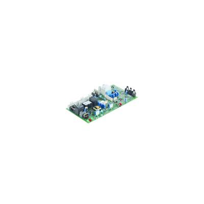 Electronic board kit (with LCD) - BIASI : BI1995100