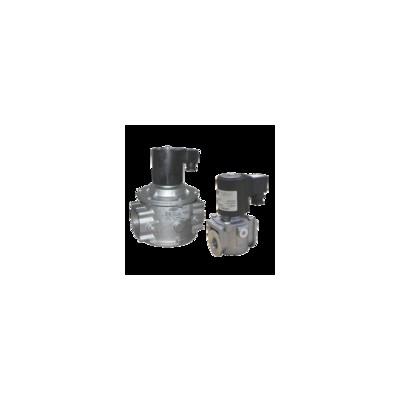 Boîtier allumage CD20 après 05 - DIFF pour Frisquet : F3AA40849