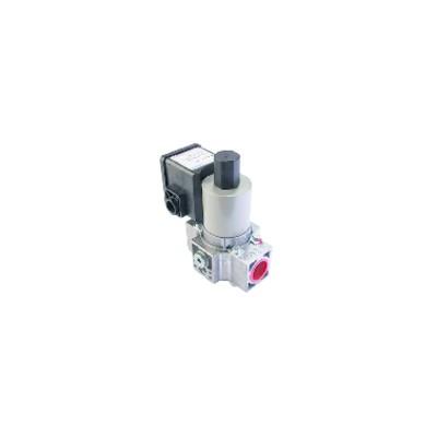 Electrodo ionización corto 48 cuerpo hueco  - DIFF para Bosch : 87168163540