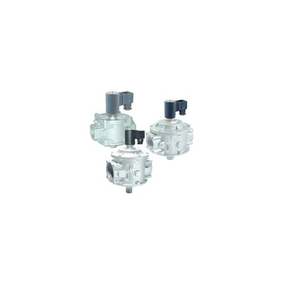 "Elettrovalvola CM 05 FF1"" 1/4 220V - MADAS : CM05C 008"
