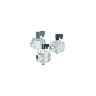 "Elettrovalvola CM 06 FF1"" 1/2 220V - MADAS : CM06C 008"