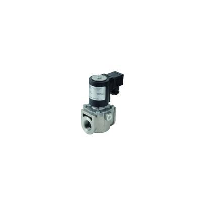 "Électrovanne gaz EW NF 500mb FF3/4"" 230Vac - MADAS : EW03 008"