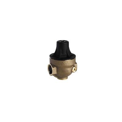 """Réducteur isobar FF 1"""" capot composite iso26cc  - ITRON : ISO26FCCMG"""