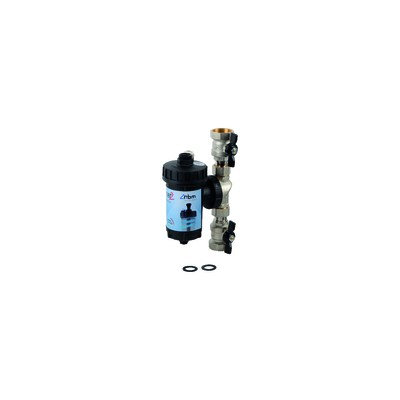 """Filtre magnétique Safe cleaner 1""""1/4 - RBM : 23440750"""